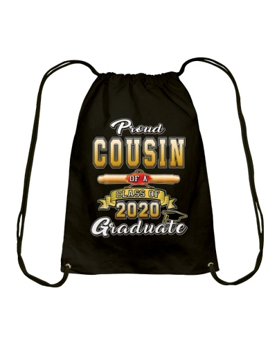 Proud Cousin Of A 2020 Graduate Class 2020 Senior
