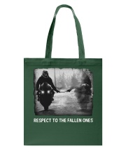 Respect to the fallen ones  Tote Bag thumbnail