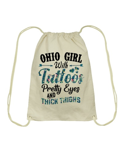 Ohio Girl With Tattoos Pretty Eyes