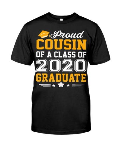 proud cousin 2020 graduate graduation senior