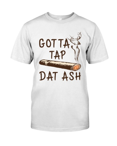 Gotta tap dat ash funny cigar cigarette smoking