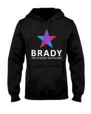 Brady united against gun violence Hooded Sweatshirt thumbnail