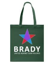 Brady united against gun violence Tote Bag thumbnail