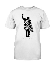 Breakfast Club Dont You Forget About Me Men/'s T-Shirt