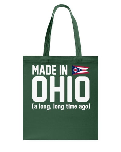 Made in Ohio a long long time ago