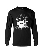 quot Live the Beat to the Tempo of Creation quot Long Sleeve Tee thumbnail
