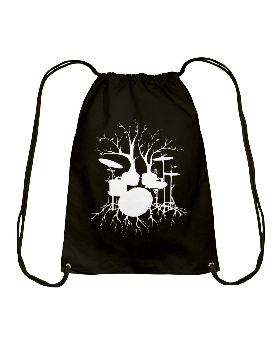quot Live the Beat to the Tempo of Creation quot Drawstring Bag