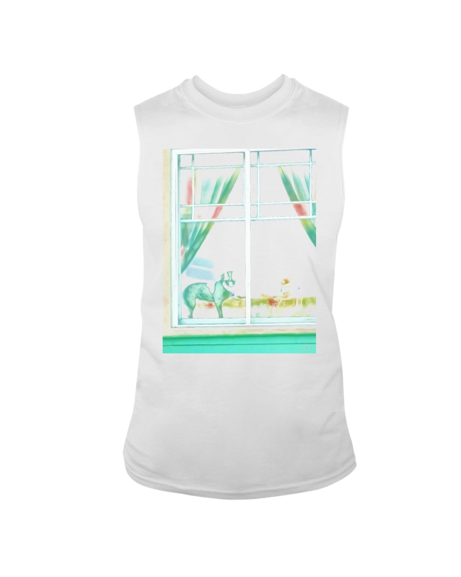A dog day afternoon Sleeveless Tee