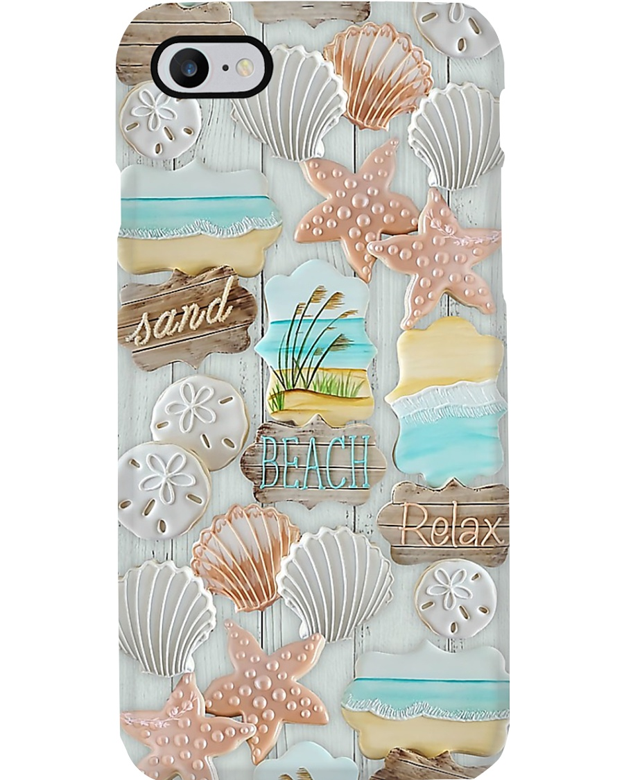 Ocean beach all phone case  Phone Case
