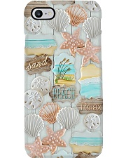 Ocean beach all phone case  Phone Case i-phone-7-case