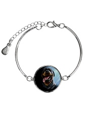 test Metallic Circle Bracelet thumbnail