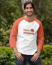 THANKSGIVING Baseball Tee apparel-baseball-tee-lifestyle04