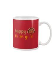 THANKSGIVING Mug thumbnail