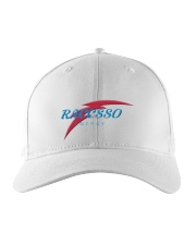 RACCSSO ENERGY GORRA Embroidered Hat front