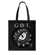 Win or Die - Dragon's Eye  Tote Bag tile