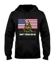 DON'T TREAD ON ME Hooded Sweatshirt thumbnail