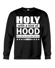 HOLY HOOD Crewneck Sweatshirt thumbnail