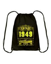 Vintage 1949 Drawstring Bag thumbnail