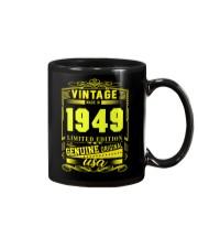 Vintage 1949 Mug thumbnail