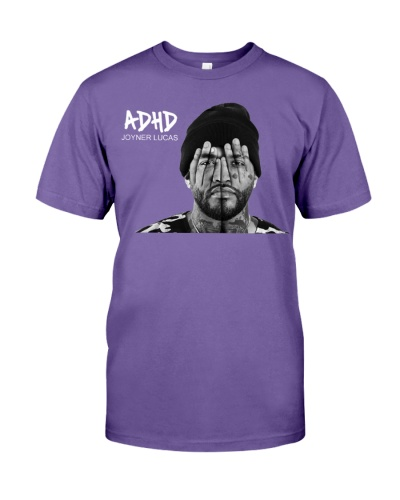 ADHD Joyner Lucas T Shirt