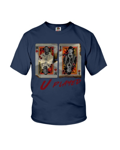 Moneybagg Yo U Played T-Shirt