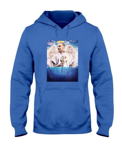 Mac Miller Circles T-Shirt