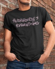 Everybody's Everything T-Shirts Classic T-Shirt apparel-classic-tshirt-lifestyle-26