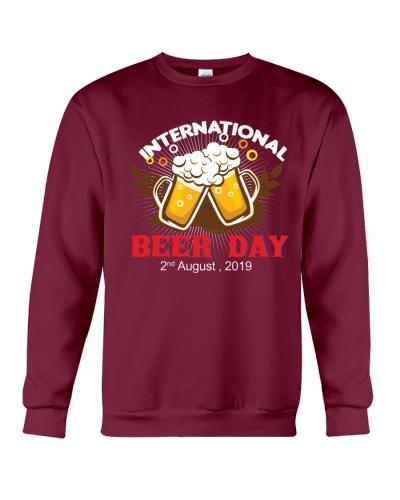 International Beer Day T Shirt
