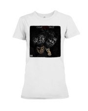 Yungeen Ace JDY T Shirt  Premium Fit Ladies Tee thumbnail
