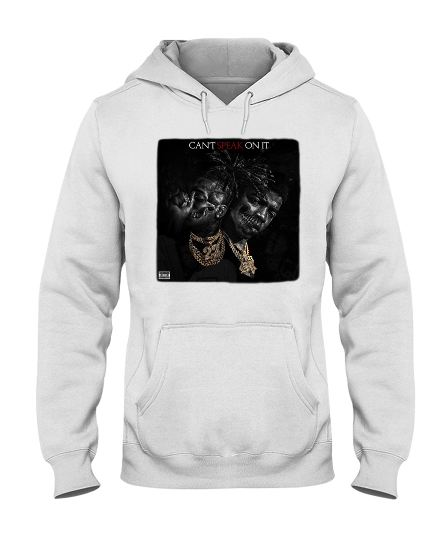 Yungeen Ace JDY T Shirt  Hooded Sweatshirt
