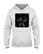 Yungeen Ace JDY T Shirt  Hooded Sweatshirt front
