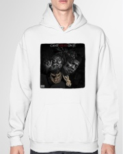 Yungeen Ace JDY T Shirt  Hooded Sweatshirt garment-hooded-sweatshirt-front-04
