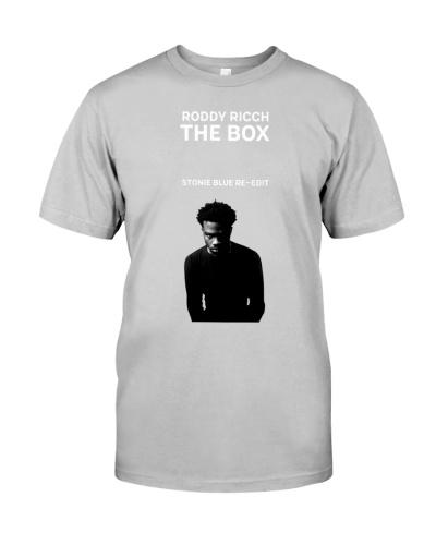 Roddy Ricch The Box T Shirt