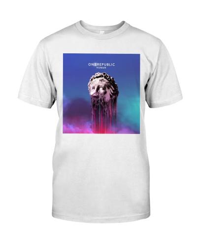 OneRepublic Human T Shirt