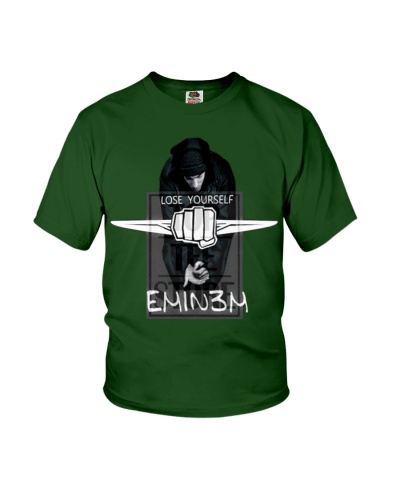 Eminem Lose Yourself T Shirt