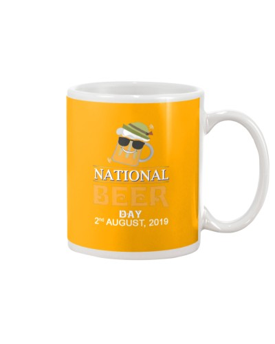 International Beer Day 2019 T Shirt