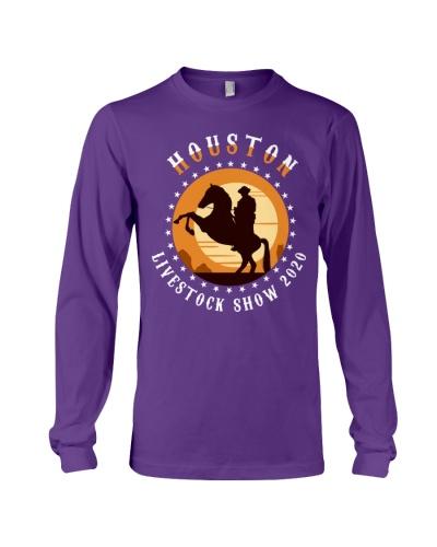 RodeoHouston-Houston Livestock Show T-Shirt