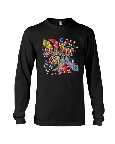 Mardi Gras T-Shirts