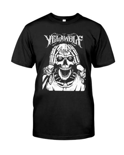 Yelawolf T-Shirts
