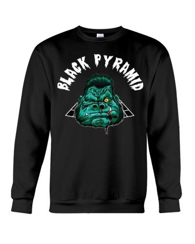 Black Pyramid Chris Brown T Shirt