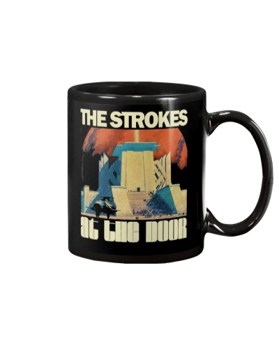 The Strokes at the Door Shirt