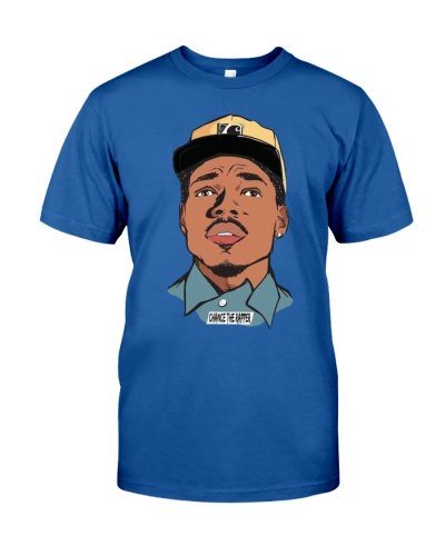 Chance the Rapper T-Shirts