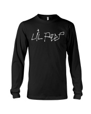 Lil Peep T-Shirts Long Sleeve Tee thumbnail