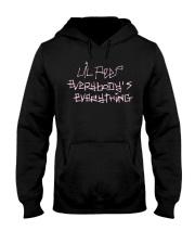 Lil Peep Everybody's Everything T-Shirts Hooded Sweatshirt thumbnail