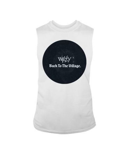 Back to the Village Wiley T Shirt