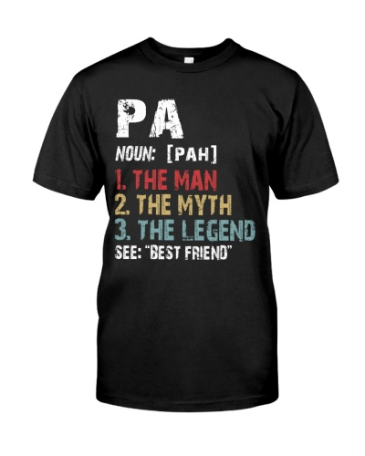 New - Pa - Definition