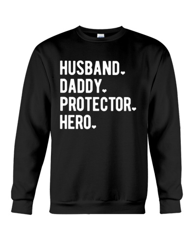 Husband daddy protector hero new