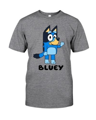 Bluey - V1