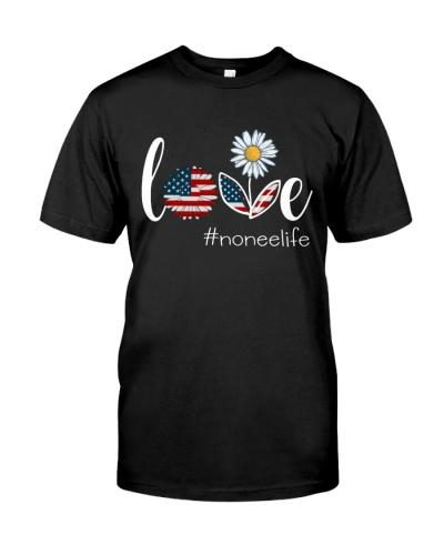 Love Nonee Life - American New