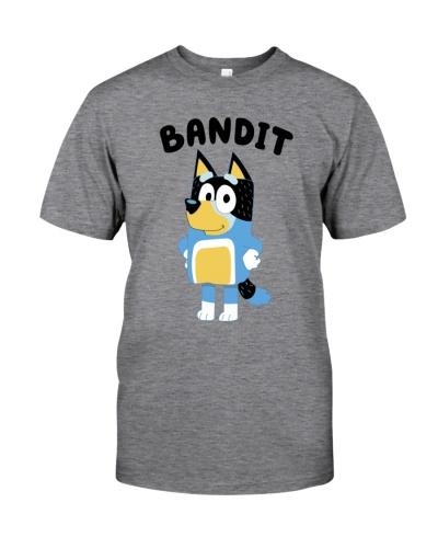 Bandit Bluey - V1